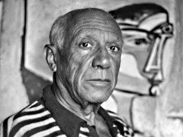 Картину Пикассо продали за 155 млн долларов - ФОТО