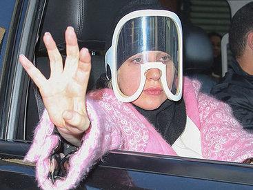 Леди Гага застала фанатов врасплох - ФОТО