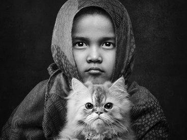 18 лучших работ с конкурса Sony World Photography Awards 2015 - ФОТОСЕССИЯ