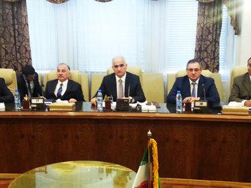 Иран открывает Азербайджану Персидский залив