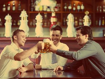 Составлен рейтинг городов с самым дорогим пивом