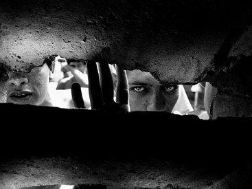 Глубины ада: шокирующие фото из тюрем Южной Америки - ФОТОСЕССИЯ