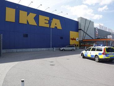 Мигрант признался в убийстве посетителей IKEA