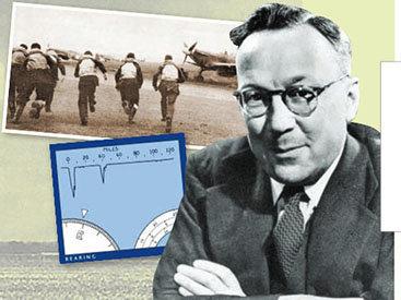 Он придумал радар и спас Англию - ФОТО
