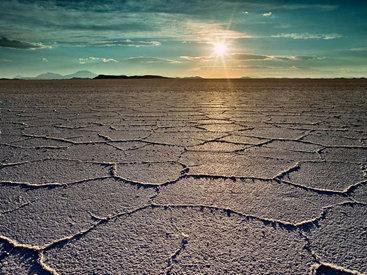Еревану грозит опустынивание