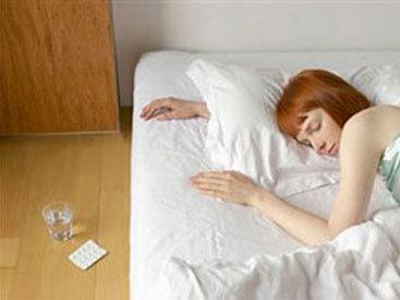Снотворные заставляют вспоминать все плохое