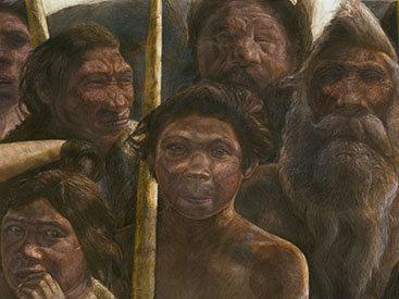 Исследователи расшифровали самую старую человеческую ДНК - ФОТО