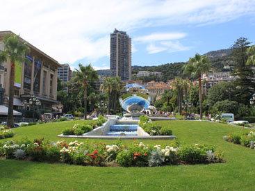 """Фотоклуб Day.Az"": Княжество Монако - маленький рай - ФОТОСЕССИЯ"