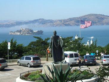 Сан-Франциско: Жемчужина западного побережья США – ФОТОСЕССИЯ