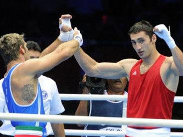 Азербайджанский боксер завоевал 15-ю золотую медаль Евроигр для страны - ОБНОВЛЕНО - ВИДЕО - ФОТО