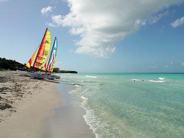 Остров свободы, жемчужина карибского бассейна - ФОТОСЕССИЯ