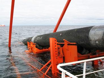 Проект Транскаспийского газопровода абсолютно безопасен - ЕСТЬ МНЕНИЕ