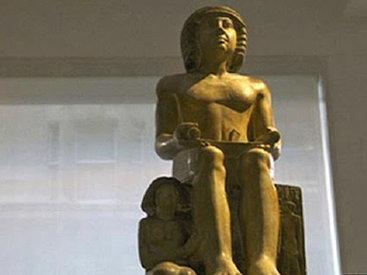 Египтян просят собрать $25 млн на выкуп древней статуи