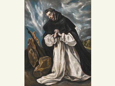 Картину Эль Греко продали за рекордную сумму
