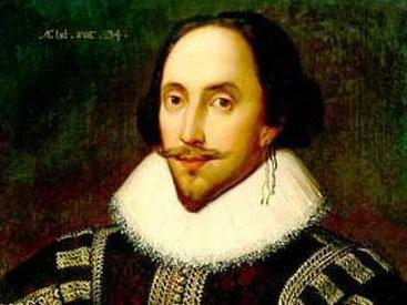 У Шекспира открыли нелитературные таланты