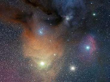 В Британии появился гигантский заповедник ночного неба