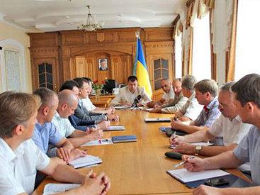 Украина ищет выход на регионы Азербайджана - ФОТО