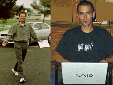 5 самых знаменитых хакеров мира - ФОТО