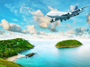 Как самостоятельно организовать свой лучший отпуск - ФОТО