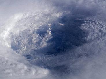 Вид из космоса: самые разрушительные ураганы за последние 20 лет - ФОТОСЕССИЯ