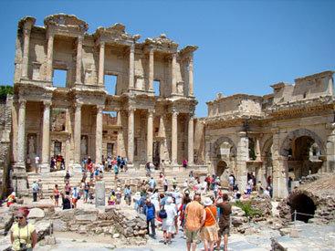 Курорты Турции: как сэкономить на экскурсиях? - ФОТОСЕССИЯ
