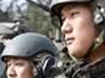 КНДР и Южная Корея привели свои войска в боеготовность