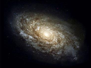 10 невероятных фактов о космосе, поражающих воображение
