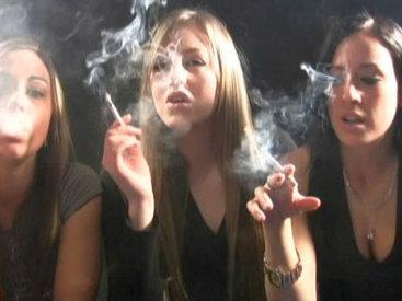 Люди бросают курить после просмотра этого ролика - ВИДЕО