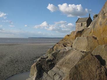 Атлантическое побережье Франции: океан, синее небо и замки - ФОТОСЕССИЯ