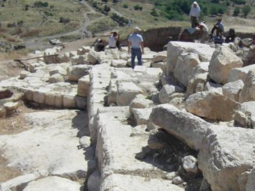 Еще одна фальсификация: армяне ищут несуществующий город - ЕСТЬ МНЕНИЕ