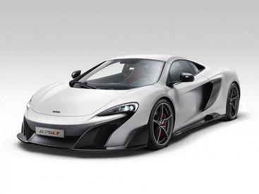 """McLaren распродал весь тираж своего """"заряженного"""" суперкара - ФОТО"""