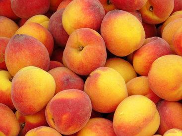 Ученые выявили чудодейственные свойства персика