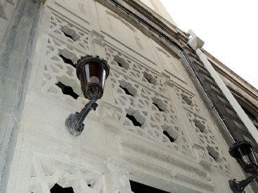 Весна идет по улицам Баку: прогулка под старыми стенами - ФОТОСЕССИЯ