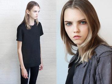 10 молодых и успешных моделей с нетипичной внешностью - ФОТО