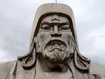Уникальная Монголия: за сокровищами Чингисхана - ФОТОСЕССИЯ