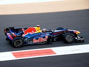 Легендарный гонщик покажет бакинцам самый быстрый болид Формулы 1