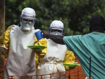 Эболе пришел конец