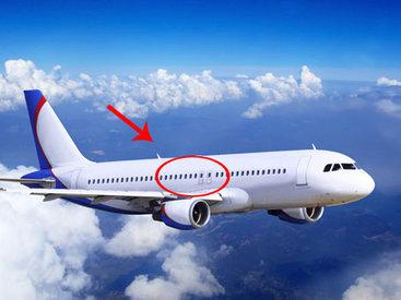Несколько секунд до катастрофы: во время полета оторвало дверь самолета - ВИДЕО
