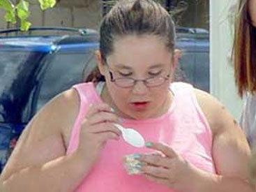 Родительский стресс провоцирует ожирение у детей