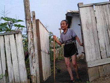 Новые снимки о жизни простых граждан Северной Кореи - ФОТО