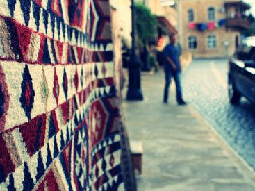 Молодость старого города: сердце Баку – ФОТОСЕССИЯ