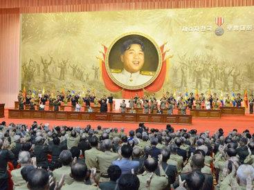 Северная Корея перейдет на собственное время