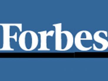 Forbes: Баку и Формула-1 стали идеальной парой