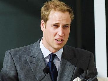 Принц Уильям решил пойти на фермерские курсы