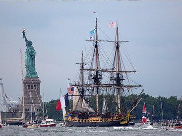 Американцы празднуют День независимости - ФОТОСЕССИЯ