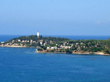Курорты Турции, или советы для азербайджанских туристов - ФОТО