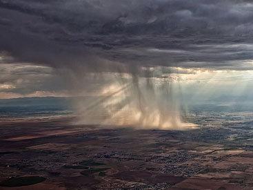 Невероятные снимки реальных природных явлений - ФОТО