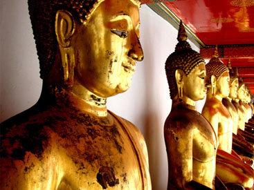 Чудеса Таиланда: экзотическая кухня, ислам на земле Будды, затонувшая Аюттайа - часть 4 - ФОТО