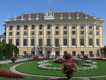 Сказочная Вена: удобный город для каждого - ФОТО