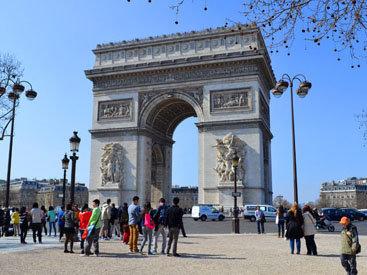 Париж: как экономно отдохнуть в столице моды - ФОТО